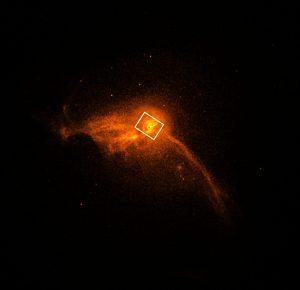 galaksija-m87-jezgra
