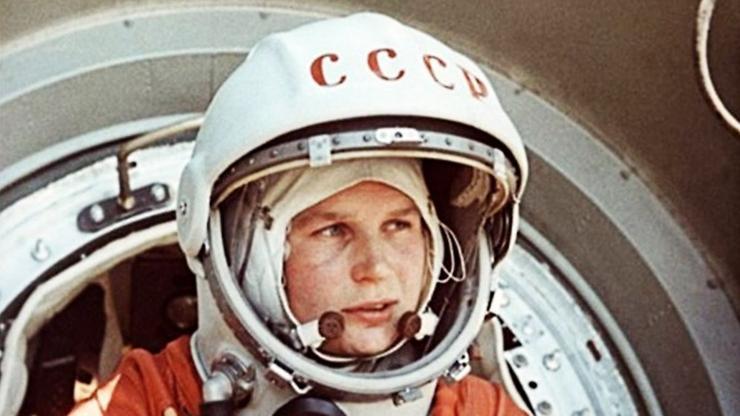 Valentina Tereškova. Izvor: express.24sata.hr