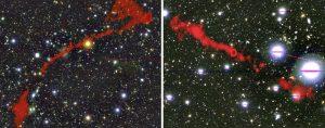 radio-galaksije