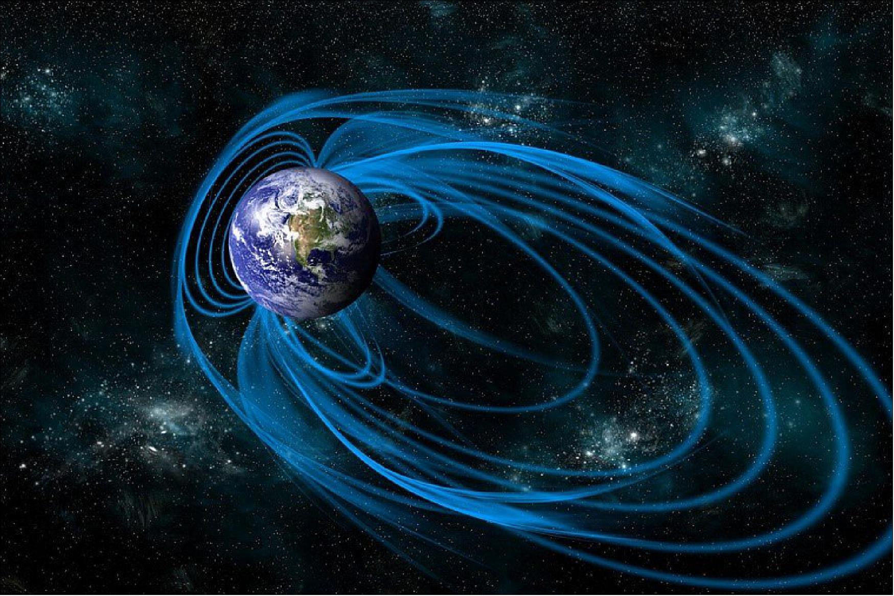 voda-na-mjesecu-zemljino-magnetsko-polje