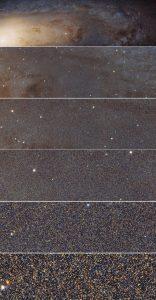andromeda-mozaik-galaksija-uvećanje