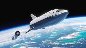 Svemirski turizam. Izvor: The Upsider