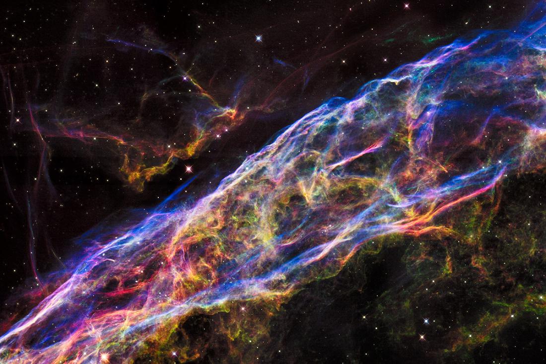 svemirska maglica-ostatak supernove-supernova