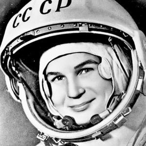 Valentina Vladimirovna Tereškova. Izvor: bih-x.info