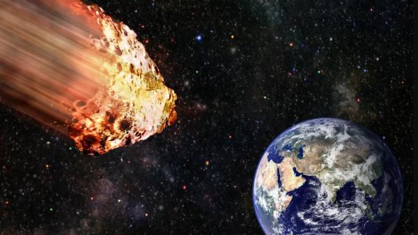 Je li prije 200 000 godina bio neki katastrofalni događaj koji je zamalo obrisao život na Zemlji? Čini se DNA 'bar-kodovi' ukazuju upravo na to. Izvor slike: Nasa.gov
