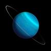 Uranovi tanki prstenovi mogli bi biti uzrok emisijama neobičnih x-zraka. Izvor: Researchmatters.in