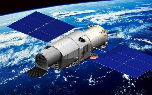 Kineski svemirski teleskop. Izvor: CASC