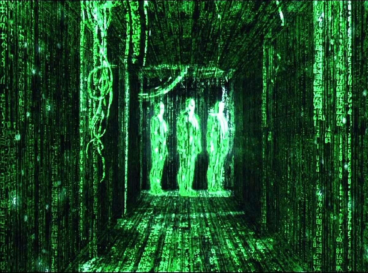 Film Matrix. Izvor: theconversation.com