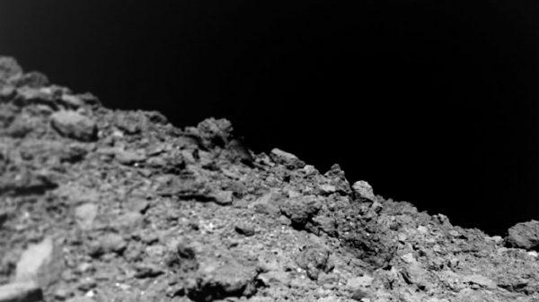 površina-asteroida-ryugu