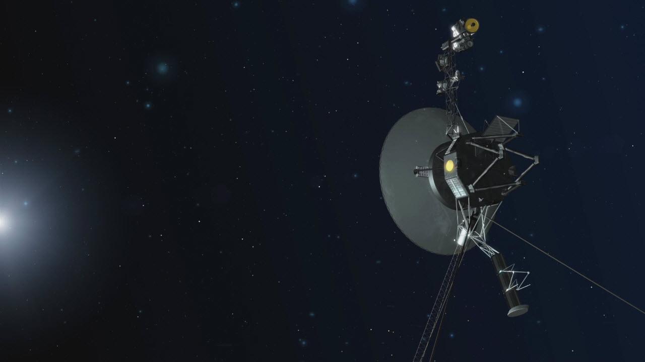 Voyager1-zvukovi-iz-svemira