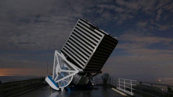 SDSS-optički-teleskop-udaljeni-kvazari