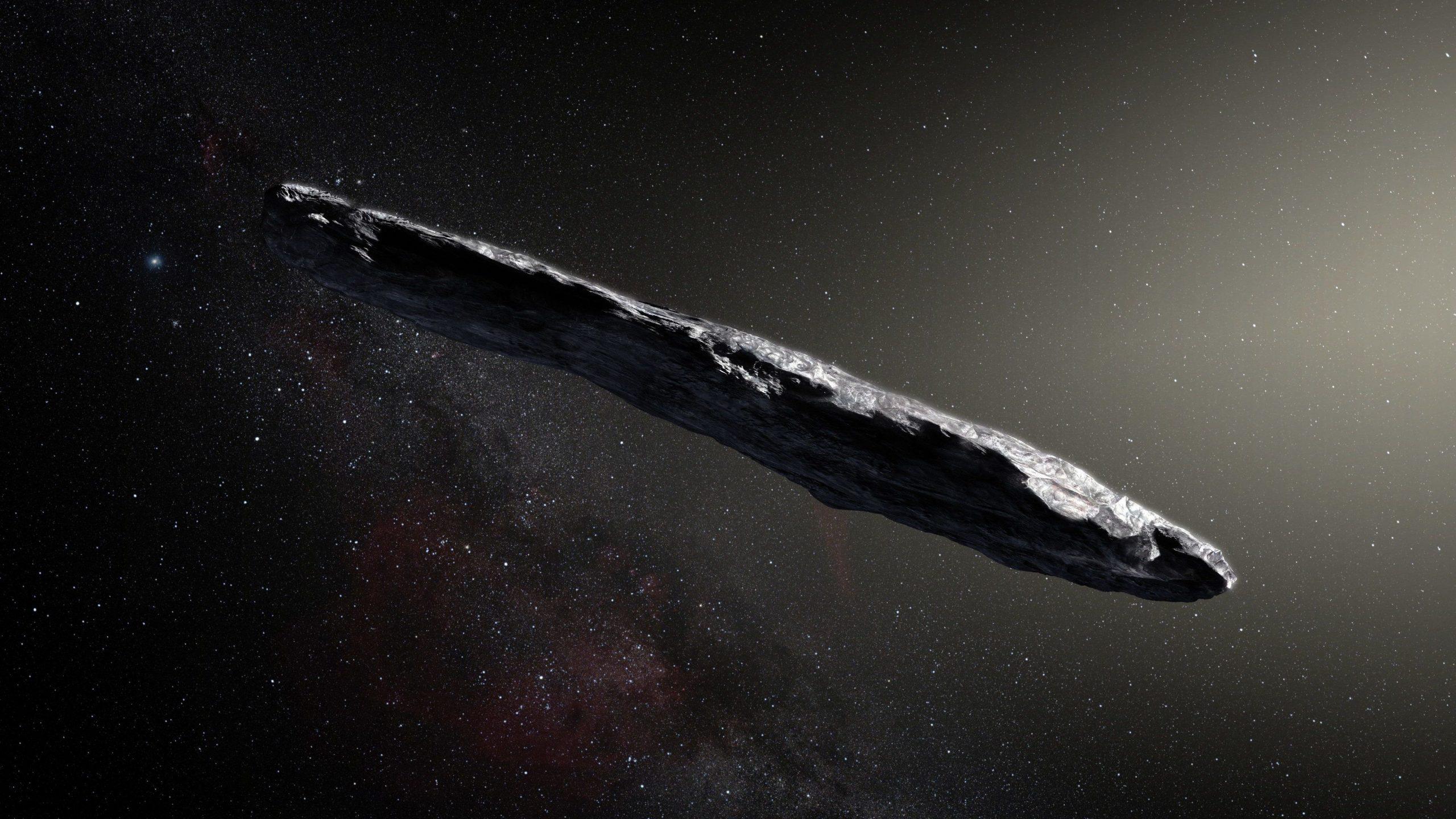 Oumuamua-skupljač-podataka