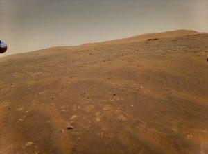 Mars-iz-zraka