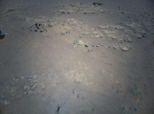 Stijene-na-Marsu