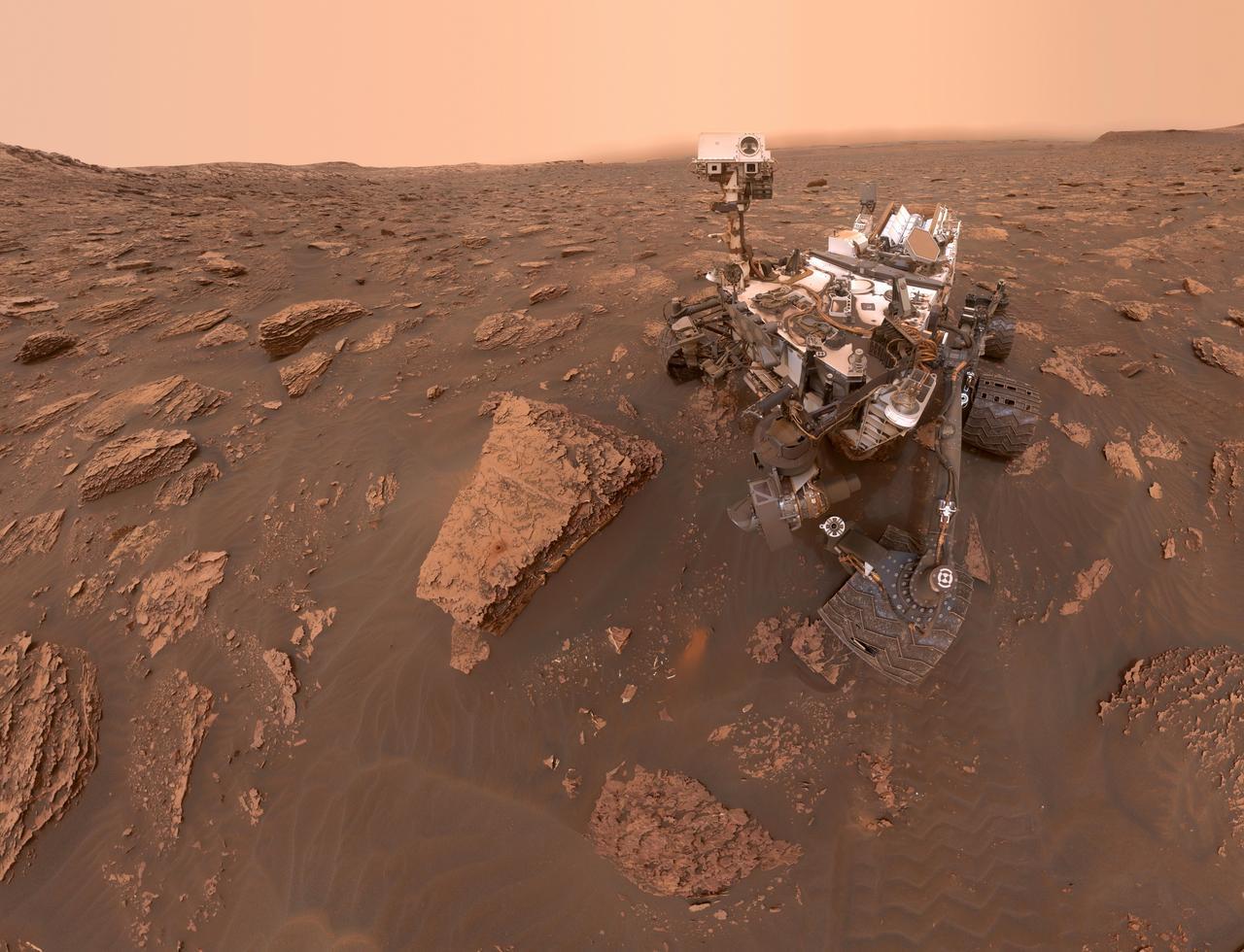 Izvor: NASA/JPL-Caltech/MSSS.