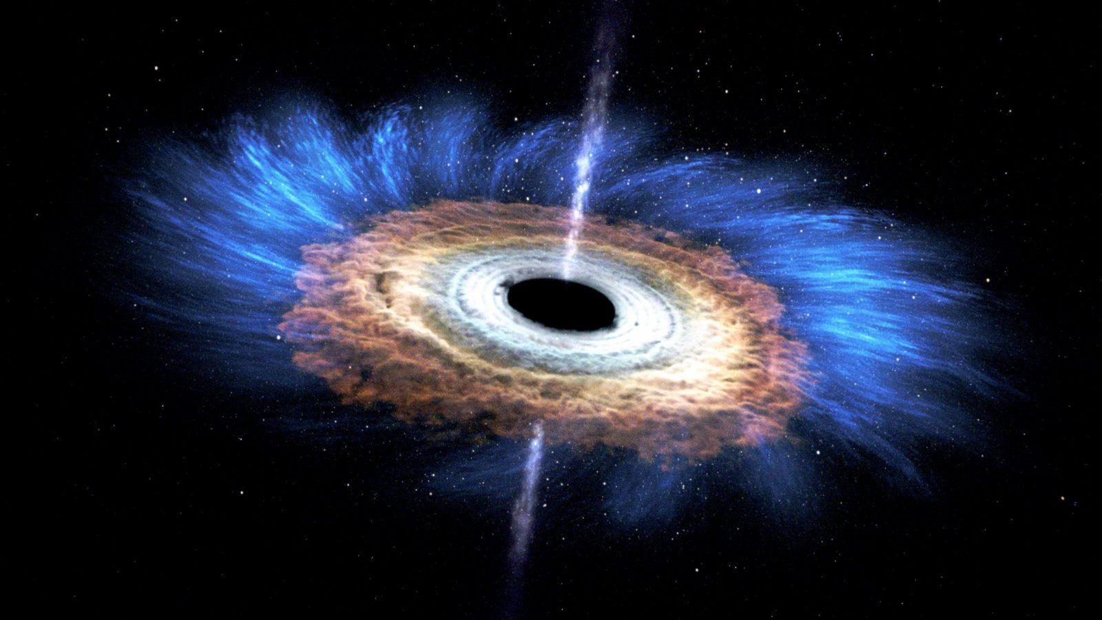 Izvor: NASA's Goddard Space Flight Center.