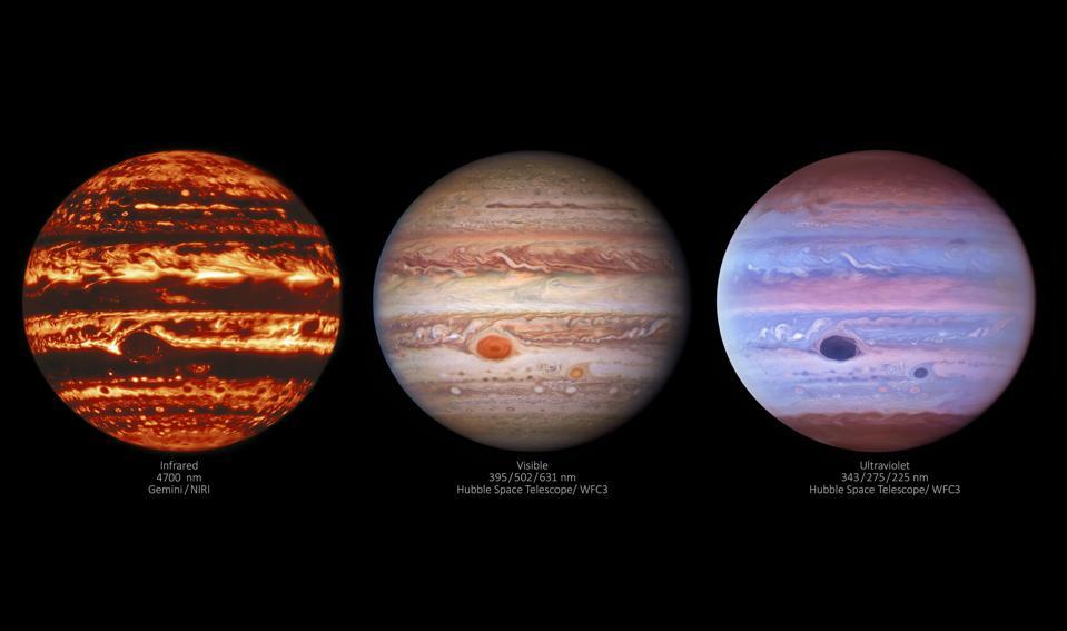 Izvor: INTERNATIONAL GEMINI OBSERVATORY/NOIRLAB/NSF/AURA/NASA/ESA.