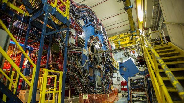 Izvor: Brookhaven National Laboratory