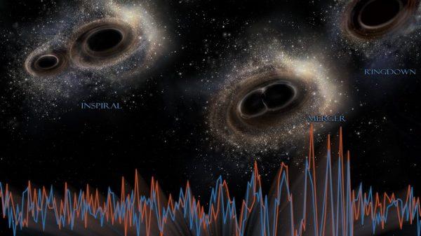 Izvor: LIGO, NSF, Aurore Simonnet (Sonoma State U.).