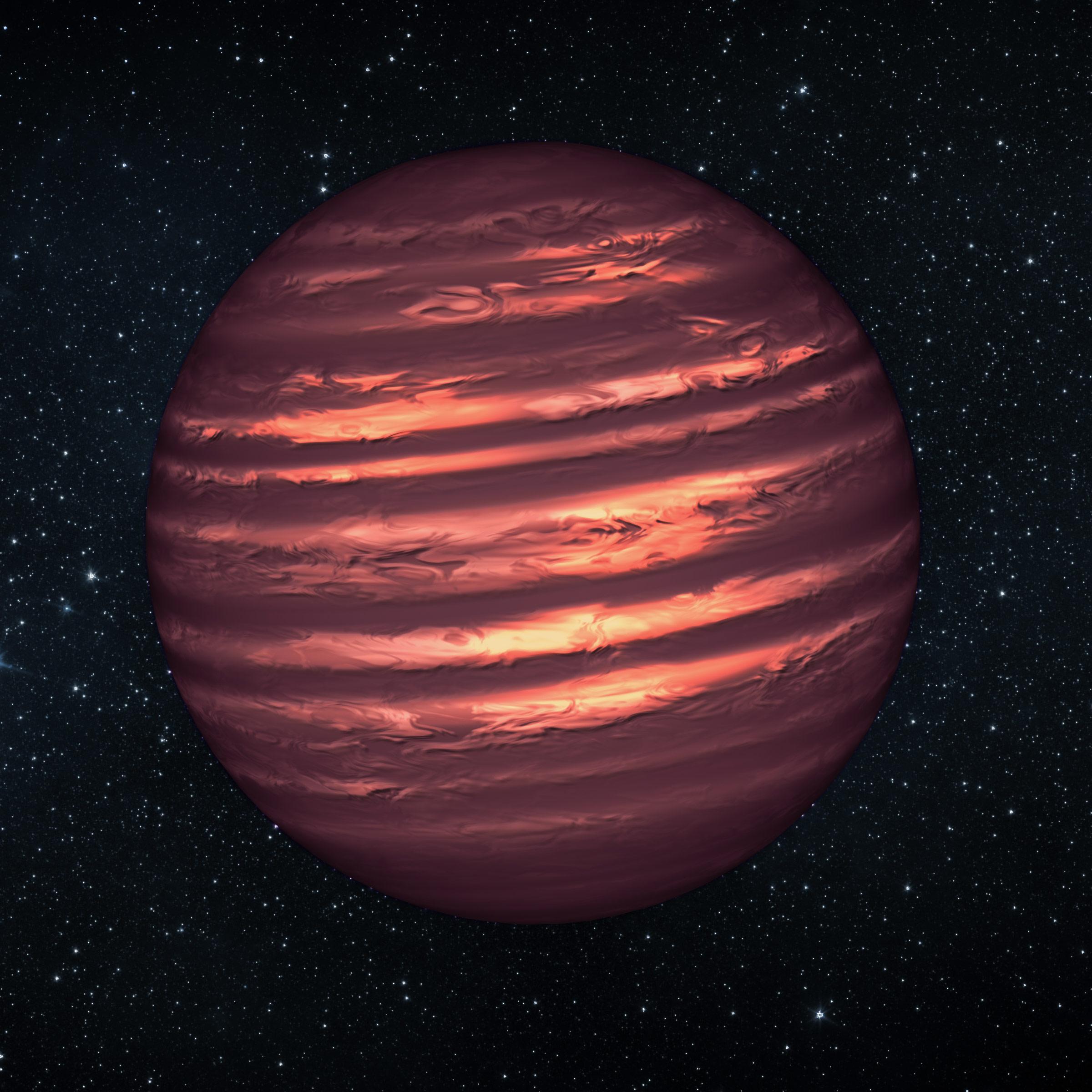 Izvor: NASA / JPL / Jonathan Gagne