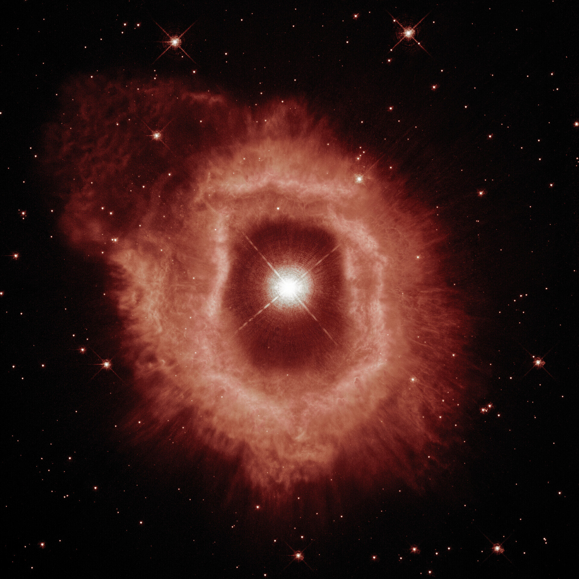 Izvor: ESA/Hubble and NASA, A. Nota, C. Britt.