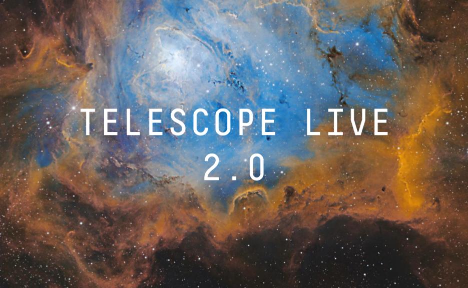 Izvor: Telescope.live.